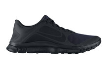 Nike Men's Free 4.0 V3 anthracite/black
